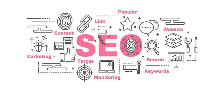 SEO Keywords Use