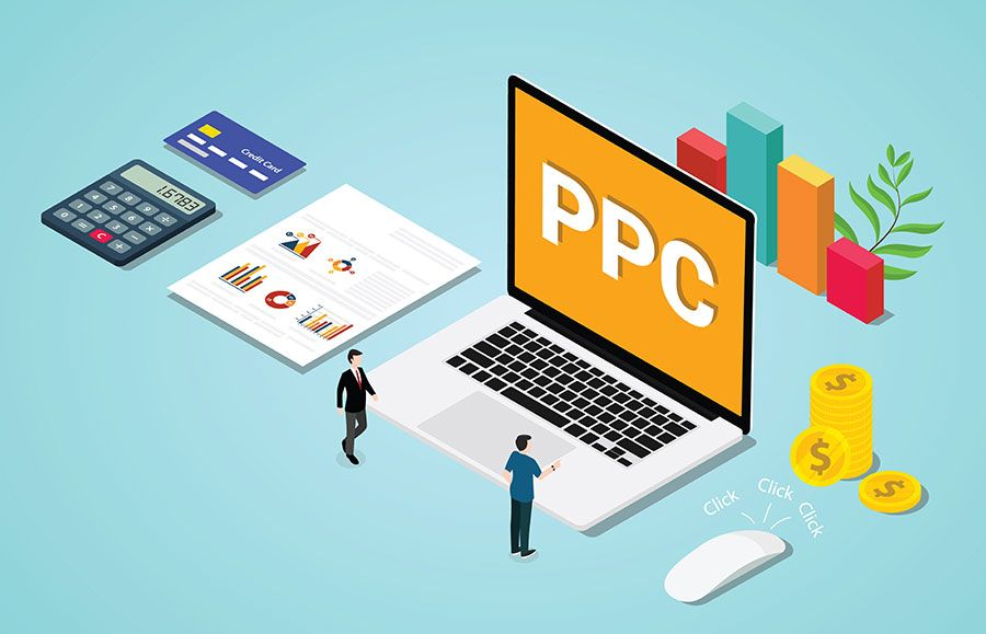 compare SEO to PPC