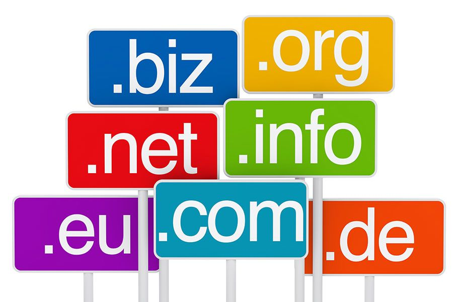 SEO Domain name